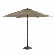 Parasol Oasis 300cm (taupe)