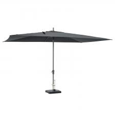 Parasol Rectangle 400x300cm (grey)