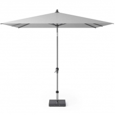 Parasol Riva 250x250 (Light grey)