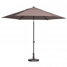 Parasol Celebes 300cm (Taupe )
