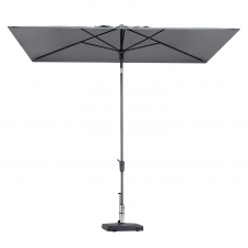 Parasol Mikros 200x300cm (Light grey)