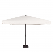 Parasol Quito 350x350cm (Off white)