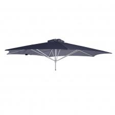Paraflex Neo parasolkap 300cm - Sunbrella (Blue Storm)