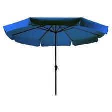 Parasol Rhodos Ø350cm (Turquoise)