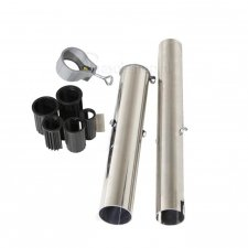 Betonverankering aluminium 25-55mm