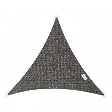 Schaduwdoek Coolfit driehoek 5m (antraciet)