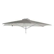 Paraflex Neo parasolkap 300cm - Solidum (Grey)