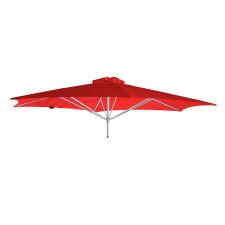 Paraflex Neo parasolkap 300cm - Sunbrella (Pepper)
