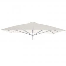 Paraflex Classic parasolkap 190x190cm - Solidum (Canvas)