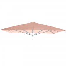 Paraflex Classic parasolkap 190x190cm - Sunbrella (Blush)
