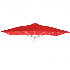 Paraflex Classic parasolkap 190x190cm - Sunbrella (Pepper)