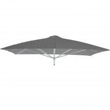 Paraflex Classic parasolkap 190x190cm - Sunbrella (Flanelle)