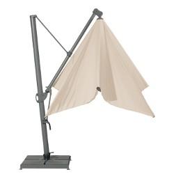 Glatz-Sombrano Parasol - half open