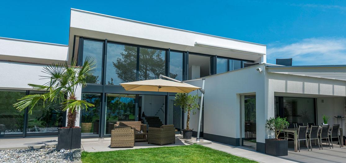 glatz sombrano s 350cm rond stofklasse 4. Black Bedroom Furniture Sets. Home Design Ideas